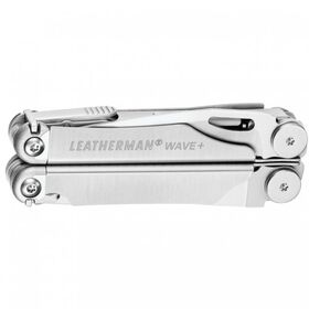 LEATHERMAN įrankis Wave+ 034-832551