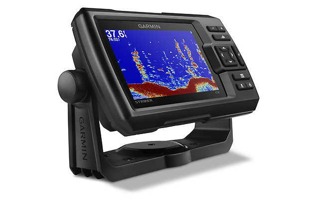 Garmin Striker 5DV / CV
