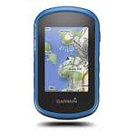 Garmin eTrex Touch 25 GPS rent