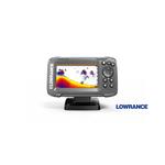 Lowrance HOOK2-4x GPS
