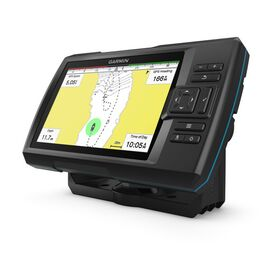 Echolotas Garmin Striker Plus 7sv